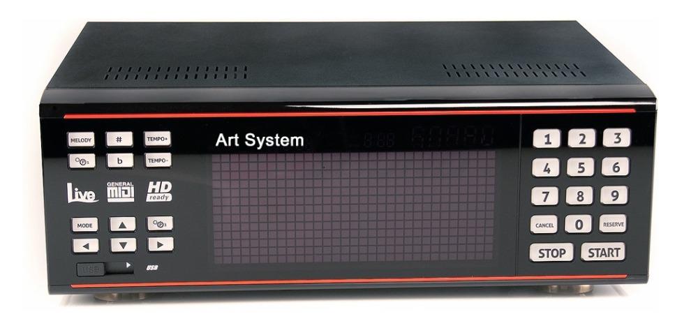 Караоке-система AST 100
