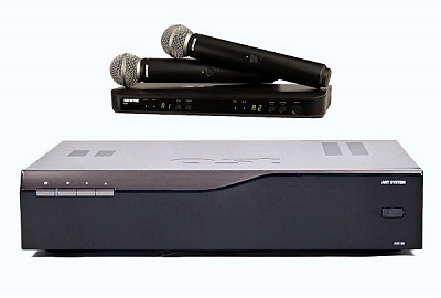 Караоке-комплект для дома AST-50