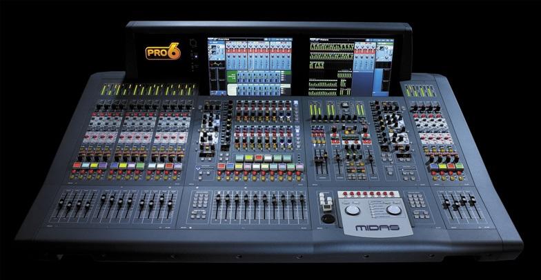 Прибор частотной обработки