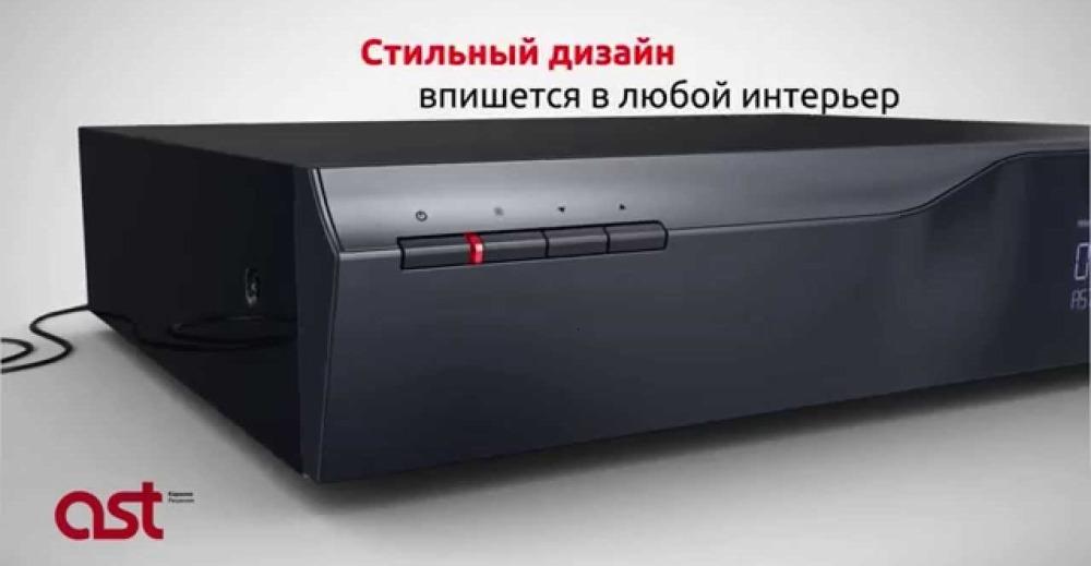 Караоке-машина AST-50