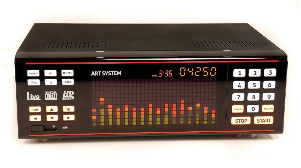 Домашняя Караоке-система AST-100