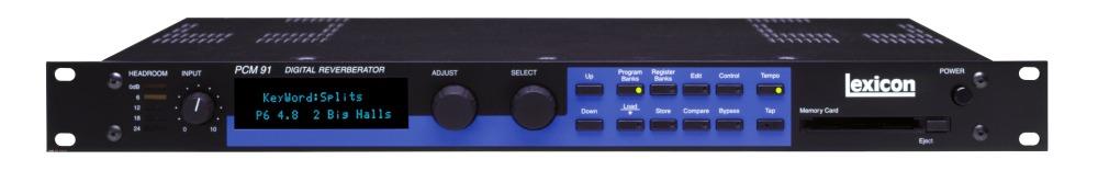 Голосовой процессор Lexicon