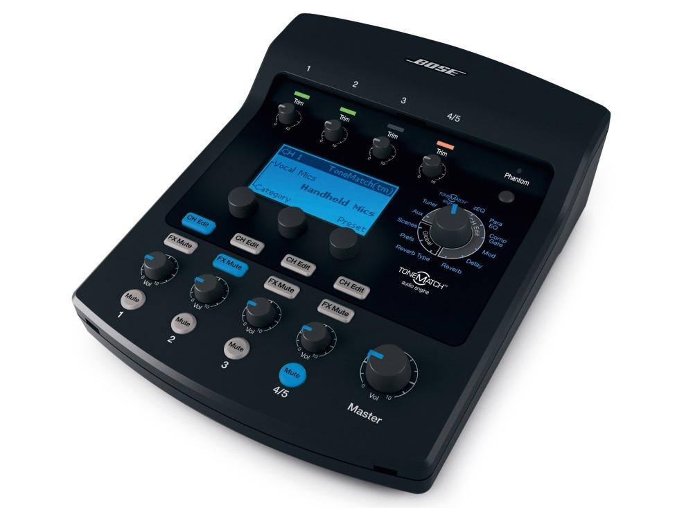 Звуковой процессор T1 ToneMatch