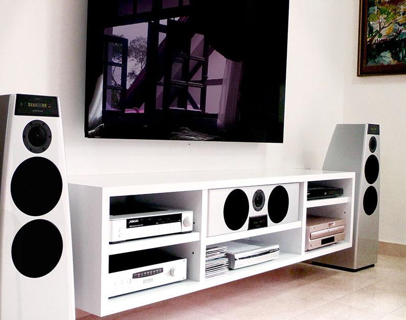 Акустическая система MERIDIAN AUDIO DSP7200