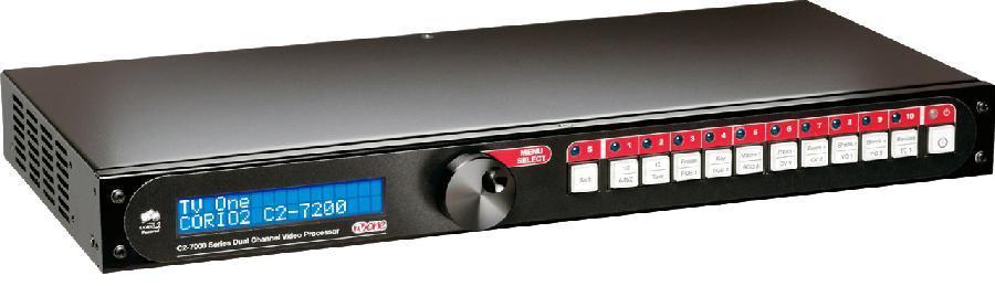 видеопроцессор C2-7200