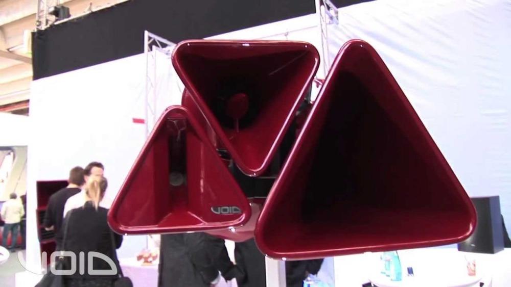 Акустические системы VOID Acoustics