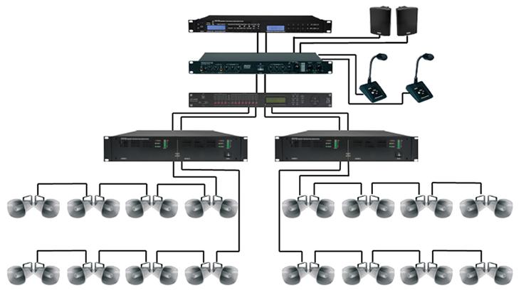 Звуковое оборудование Apart