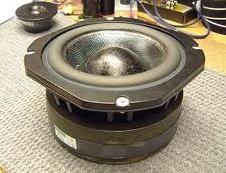 Басовые ноты акустики ATC SCM20SL AT
