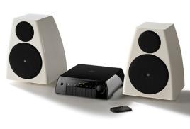 MERIDIAN AUDIO Core 200 / DSP3200 Обзор