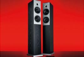 Бюджетная акустика Audiovector