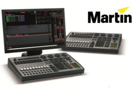 Контроллеры MARTIN M2GO и MARTIN M2PC