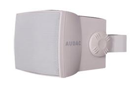Настенные громкоговорители AUDAC