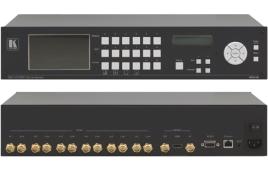 KRAMER MV-6 – шесть окон на одном экране