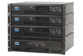 Профессиональные усилители QSC RMX Series