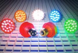 КПД светодиодных ламп