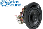 Atlas Sound FA62T-8MB
