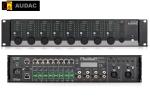 Новый матричный коммутатор AUDAC MTX88