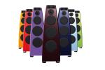 Новые акустические системы Meridian Audio DSP7200
