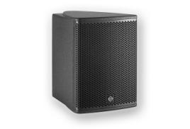 Coda Audio D12