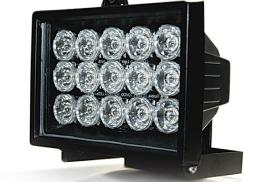 Светодиодные светильники и LED прожекторы