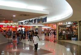 Системы музыкальной трансляции для магазинов и торговых центров