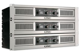 Профессиональные усилители QSC GX Series