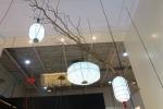 Абажурные светильники