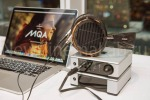 Новый формат MQA от MERIDIAN AUDIO