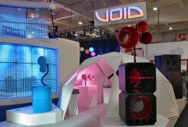 Акустические системы VOID