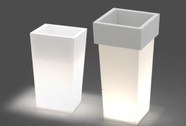 Напольные светильники