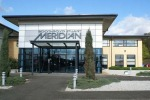 Компания MERIDIAN AUDIO