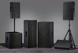 Новые Акустические системы DAS AUDIO