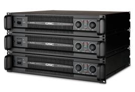 Профессиональные усилители QSC PowerLight 3 Series
